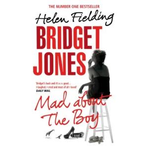Bridget Jones: Mad About the Boy (Bridget Jones's Diary, 4)