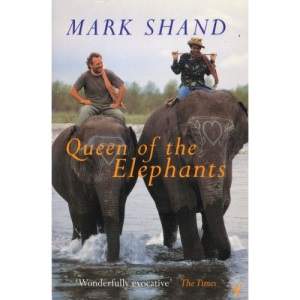 Queen of the Elephants