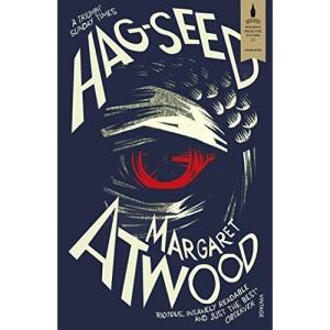 Hag-Seed: Atwood Margaret