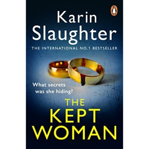 The Kept Woman: (Will Trent Series Book 8) (The Will Trent Series, 8)