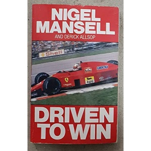 Driven to Win: An Autobiography
