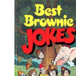 Best Brownie Jokes (Red Fox poetry books)