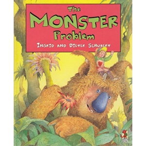 The Monster Problem (Red Fox picture books)