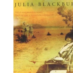 Daisy Bates in the Desert