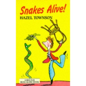 Snakes Alive (Red Fox read alone books)