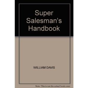 Super Salesman's Handbook