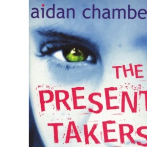 The Present Takers (Red Fox older fiction)