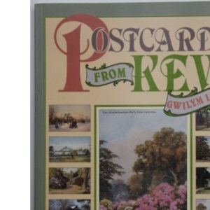 Postcards from Kew
