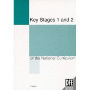 Key Stages 1 and 2 of the National Curriculum