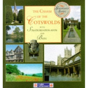 The Charm of the Cotswolds: With Stratford-upon-Avon and Bath (Souvenir)