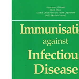 Immunisation Against Infectious Disease 1992