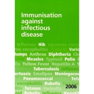 Immunisation against infectious diseases