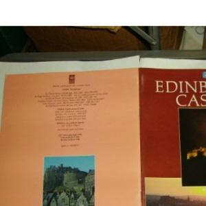 Edinburgh Castle (Official guides)