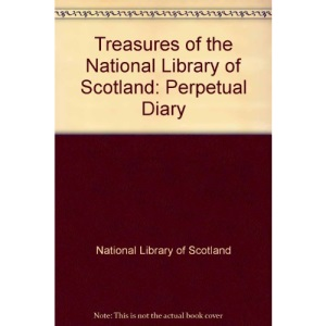 Treasures of the National Library of Scotland: Perpetual Diary
