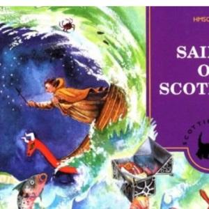 Saints of Scotland: Activity Book (Scottie Books)