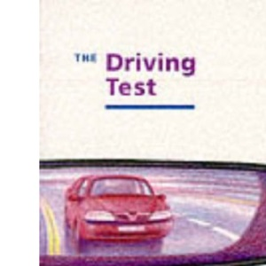 The Driving Test (Driving Skills S.)