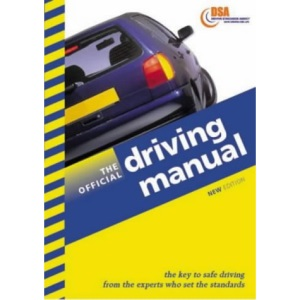 The Official Driving Manual (Driving Skills)