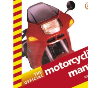 The Official Motorcycling Manual (Driving Skills)