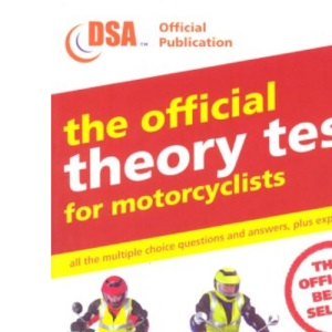 The Official Theory Test for Motorcyclists (Driving Skills)