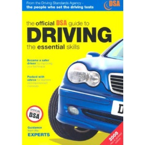 Driving: The Essential Skills (Driving Skills)