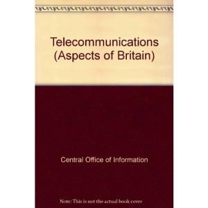 Telecommunications (Aspects of Britain)