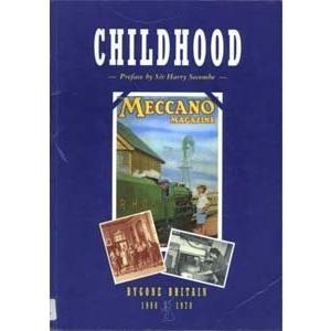 Childhood (Bygone Britain, 1900-70)