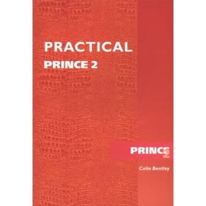 Practical PRINCE 2