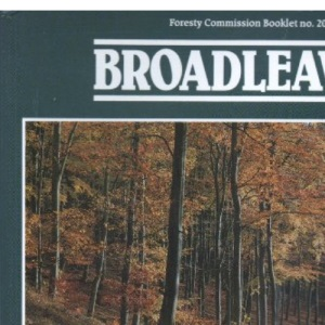 Broadleaves (Forestry Commission booklet)