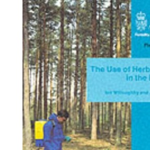 The Use of Herbicides in the Forest (Field Book)