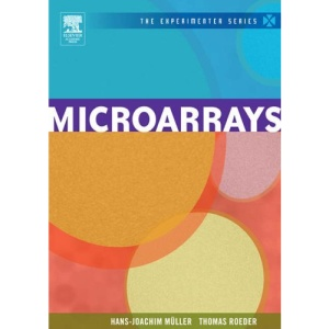 Microarrays (The Experimenter Series)