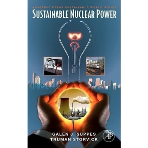 Sustainable Nuclear Power (Sustainable World)