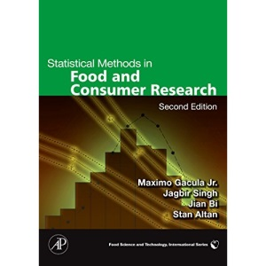 Statistical Methods in Food and Consumer Research (Food Science and Technology) (Food Science & Technology)