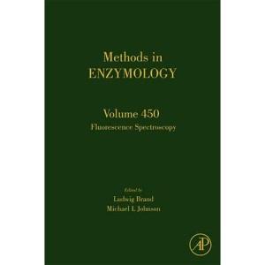 Fluorescence Spectroscopy: Pt. B (Methods in Enzymology)