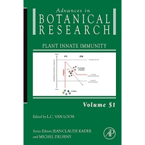 Plant Innate Immunity: 51 (Advances in Botanical Research)