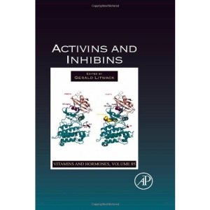 Activins and Inhibins (Vitamins & Hormones)