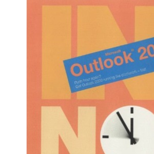 Outlook 2000 In No Time