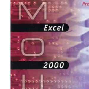 Excel 2000 (MOUS Essentials)