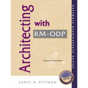 Open Distribution Software Architecture Using RM-Odp