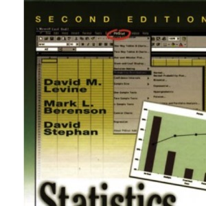 Statistics for Managers Using Microsoft Excel