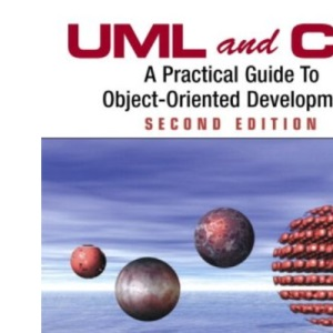 Uml and C++: A Practical Guide to Object-Oriented Development