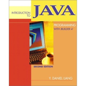 Introduction to Java Programming with JBuilder 4 (Pie)