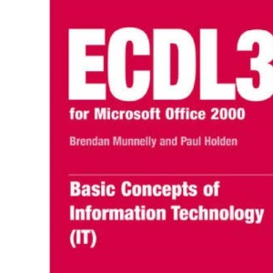 ECDL 2000: Module 1 (ECDL3 for Microsoft Office 95/97)