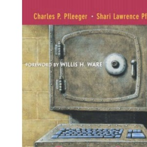 Security in Computing