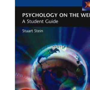 Psychology on the Web: A Student Guide