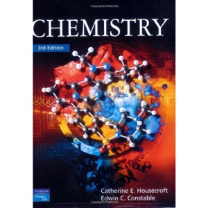Chemistry: An Introduction to Organic, Inorganic and Physical Chemistry
