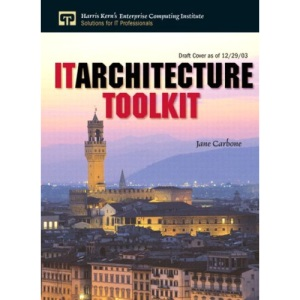 IT Architecture Toolkit (Enterprise Computing)