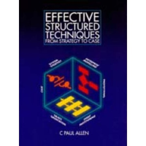 Effective Structured Techniques: From Strategy to Case