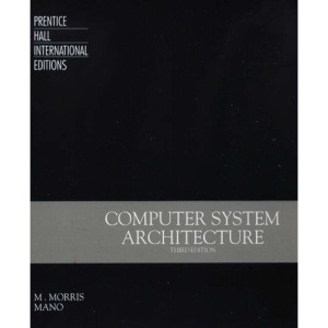 Computer System Architecture (International Edition)