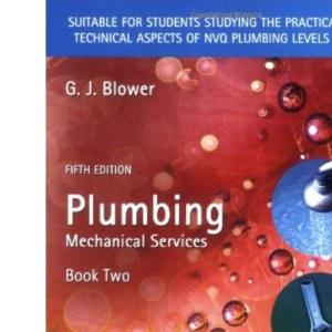 Plumbing: Bk. 2 (NVQ / SVQ Plumbing)