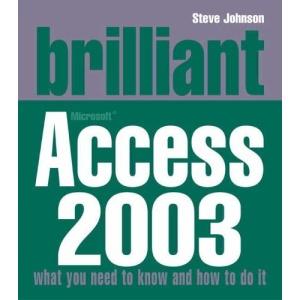 Brilliant Access 2003